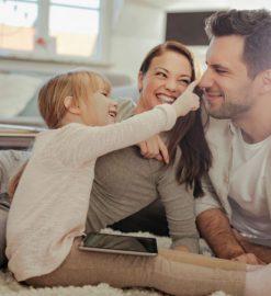 Être parent en période de pandémie: conseils pour garder le calme à la maison